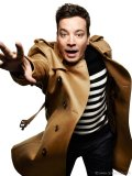 The Tonight Show Starring Jimmy Fallon brings big laughs to the late-night slot. The Saturday Night Live alum is the sixth comedian to host the talk show hit, which airs weeknights on CTV