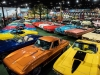 Partnered with Barrett-Jackson, Staluppi is selling most of his prized collection, with some of the proceeds going towards various charitable and philanthropic organizations