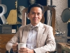From Indonesia to Europe to Australia to now being recognized as one of the most revered San Francisco Bay Area-based interior and fashion designers, Jonathan Rachman has left his mark everywhere he's gone