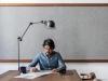 Aizaki's creative design agency CRÈME is based in Williamsburg, N.Y. | Photo Courtesy Of Crème