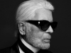 Working for various prolific fashion houses, including Balmain and Chloé, Lagerfeld became the head designer at Chanel in 1983, where he remained until his recent passing | Photo courtesy of Chanel