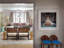 katherine newan design living room