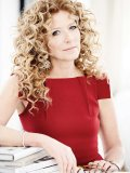 """Kelly Hoppen is an interior designer and the eponymous founder of her design studio in England. She is also a former """"Dragon"""" on BBC Two's Dragons' Den"""
