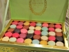 Ladurée / Give your tastebuds a gift with the delightful sweet and savoury bites from Ladurée.