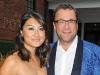 Krystal Koo and Michael Cooper