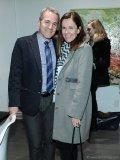 Noreen Flanagan and her husband