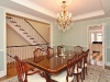 34 Oriole Road Dining Room