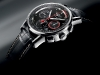 This luxury Longines Column-Wheel Chronograph Record will leave you longing to check the time.