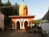 The Bhole Baba Ashram offers a quiet retreat for the spiritually inclined.