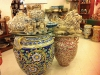 Le Ceramiche del Sole is one of Cisternino's many local shops, crafting splendorous, detailed pottery.