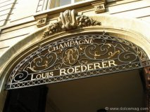 Originally founded in 1776 in Reims, France, Roederer's winery was already firmly established for its decadent drinks.