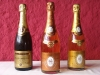 Cristal: Made for Russian royalty, glamorized by hip-hop, but still a true connoisseur's champagne.