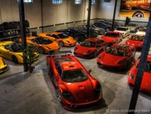 The power to choose: Lamborghini, Ferrari, Porsche, Bentley, and more, are all yours at Gotham Dream Cars.