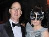 Simon Rosen, president of Erie Meat Products Ltd., and wife Kelly Rosen