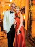Dr. Michael Virro and Jane Virro