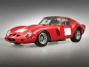 Ferrari GTO 250 - The most expensive car