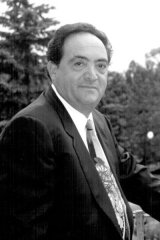 The late Pasquale Di Biase, founder of Molisana Imports.