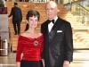 Claudine Bailey and John Bailey