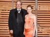 The National Ballet of Canada executive director Barry Hughson and Ashley Hughson