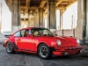 Walker's 930 Turbo is one of only 15 of the first- year 1975 930s to be right-hand drive