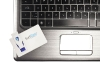 Mantella Venture Partners, SurfEasy's credit-card-shaped holder fits into wallets with relative ease, allowing for portable plug-in privacy