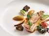 Pheasant Breast with Autumn Vegetables | Photos by Christian Lalonde