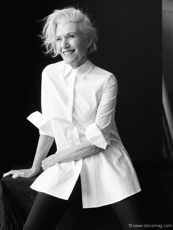 Hot Stuff – Maye Musk | Dolce Luxury Magazine