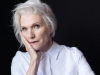 Maye Musk has graced the covers of magazines all over the world, including Elle Quebec, Time and Vogue Korea