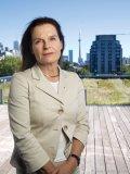 Marianne McKenna, Architect