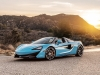 McLaren is here and it's ready to play. In the 570S Spider, it's bringing with it a formidable opponent to come up against other sports cars