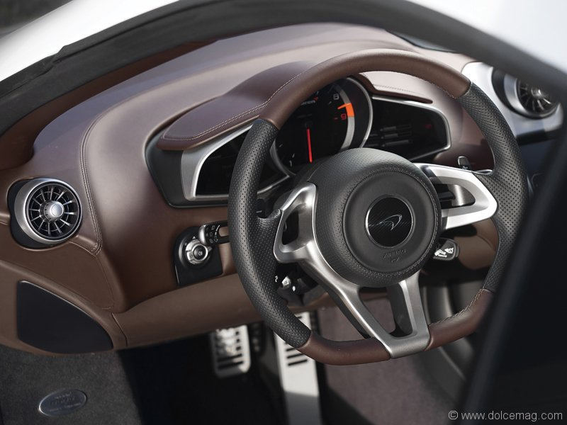 mclaren 650s interior. the interior of mclaren 650s may not be most stylish in supercar realm mclaren 650s