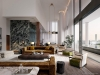 The firm was honoured for its work on The Residences, Dorchester Collection, Dubai, a luxurious hotel for Omniyat with Foster + Partners, Gilles & Boissier and Fifth Estate NYC |  Photo courtesy of v2com