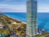 """""""Room with a view"""" takes on a whole new meaning on the 18th floor of the Regalia condo tower in Miami 