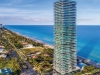 """Room with a view"" takes on a whole new meaning on the 18th floor of the Regalia condo tower in Miami 