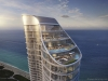 Unit prices at the Ritz- Carlton Residences, Sunny Isles Beach, begin at US$1.7 million for just under 2,000 square feet to the 4,000-square-foot penthouse priced at US$6.1 million. | Renderings courtesy of Fortune International Group