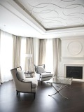 heather segreti kleinburg home sitting room