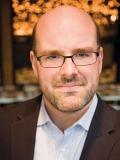 Mitchell Davis, executive vice president of the James Beard Foundation