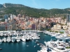 The Port of Hercules is a legendary docking station that is the perfect venue for the size and splendor of the Monaco Yacht Show