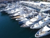 Over 125 superyachts participated in the Monaco Yacht Show, filling the French Riveira with their magnificence