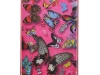 The Butterfly Parade iPhone case by Christian Lacroix brings a little fantasy to everyday mobile accessories