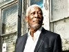 In his early 20s, Morgan Freeman left Mississippi for New York with just $300 in his pocket. Since then he's risen to become an eminent Hollywood A-lister