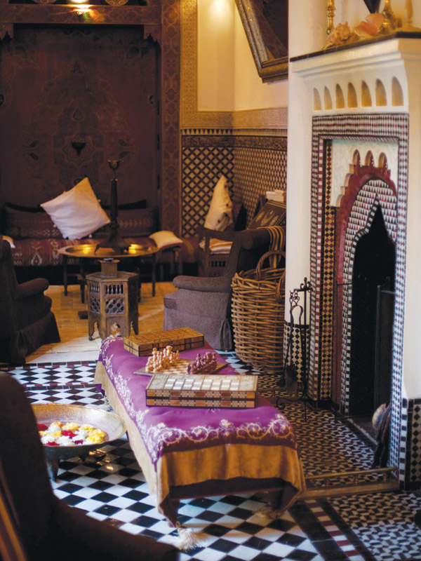 moroccan living room moroccan magic dolce luxury magazine 10137