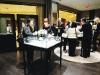 Clients browse a stunning collection of exclusive Van Cleef & Arpels pieces