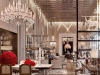 4. A true Manhattan energy comes from the shimmering atmosphere inside Baccarat Hotel and Residences.
