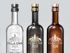 Partnering with one of the world's premium spirits organizations, Stoli Group, the ultra-premium Villa One Tequila is offered in three expressions, including Silver, Añejo and Reposado   Photo Courtesy Of Villa One Tequila