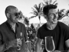 The idea of a tequila adventure began in 2018 when Varvatos and Jonas vacationed together in Mexico   Photo Courtesy Of Villa One Tequila