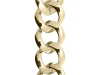 13. Lisa Corbo: This contemporary collection includes pieces that represent a sophisticated, modern woman, like the Madison — a luxuriously heavy chain-link bracelet | www.lisacorbo.com
