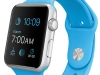Apple's much-hyped watch