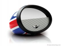 mirror boombox by iui design