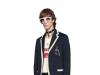 6. GUCCI SPRING FASHION: Enhance your fashion and chicness with the stylish spring collection from Gucci, including the all-new sunglass lineup - www.gucci.com   Photo courtesy of Gucci